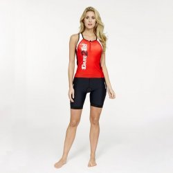Dare2Tri Womens tri-top