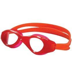 Finis Nitro ochelari inot copii Rosu/Transparent