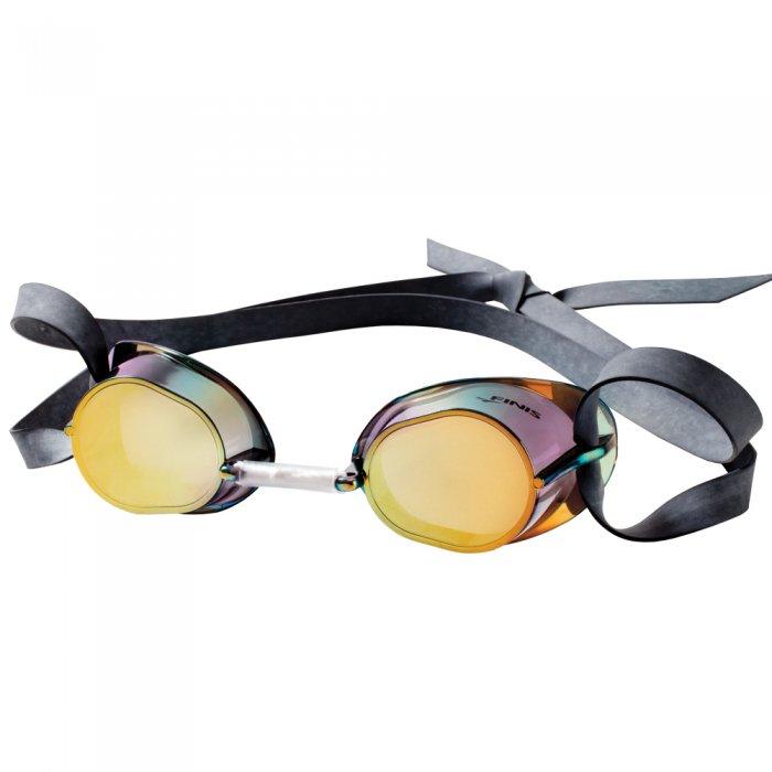 Finis Dart ochelari inot competitie Auriu Metalizat