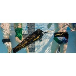 Finis Drag and Fly parasuta ajustabila