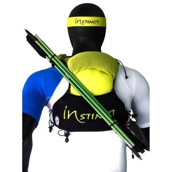 Instinct Evolution 1-7L + 2x HydraPack 600ml