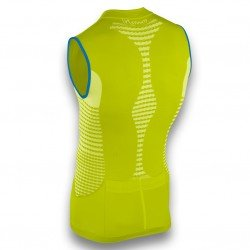 Instinct Sensation Ultra Race verde fara maneci