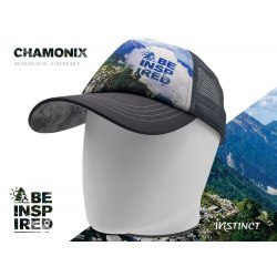 Instinct Be Inspired Chamonix-Sapca