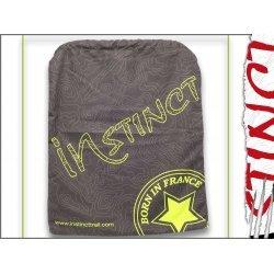 Instinct Geanta Grab Bag-negru
