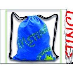 Instinct Geanta Grab Bag-albastru