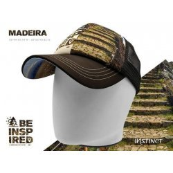 Instinct Be Inspired Madeira-Sapca