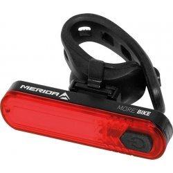 Merida - Lumina spate pentru bicicleta cu incarare USB - Led Panel