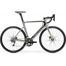 Merida Reacto Disc 5000 MY19 gri