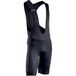 Northwave Active Gel - pantaloni ciclism - negru