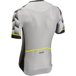 Northwave - tricou ciclism - Storm Air gri