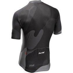 Northwave Blade 4 - tricou ciclism - negru