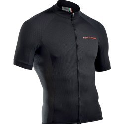 Northwave Force tricou ciclism black