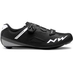 Northwave Core Plus - pantofi Road - negru