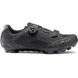 Northwave Origin Plus - Wide - pantofi MTB - negru