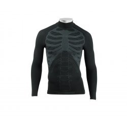 Northwave Body Fit Evo Long Sleeves negru