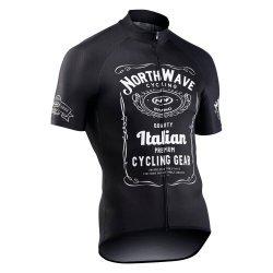 Northwave JD tricou ciclism cu maneca scurta