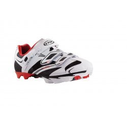 MTB Katana SRS Woman White Black Red Northwave