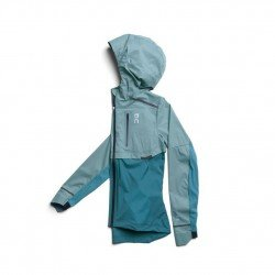 On Weather Jacket W Sea Storm - jacheta alergare