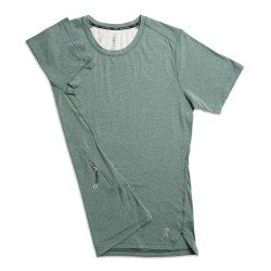 On Comfort-T Forest Tricou Alergare