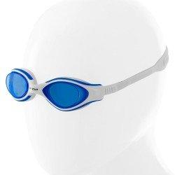 Orca Killa Vision ochelari inot triatlon alb/albastru