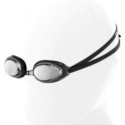 Orca Killa Speed ochelari inot negru/transparent