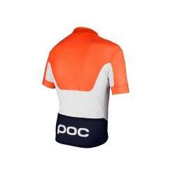 POC Avip WO Printed Light tricou ciclism