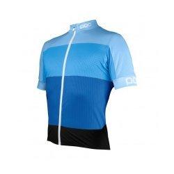 POC tricou Fondo Light-albastru