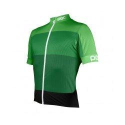 POC tricou Fondo Light-verde