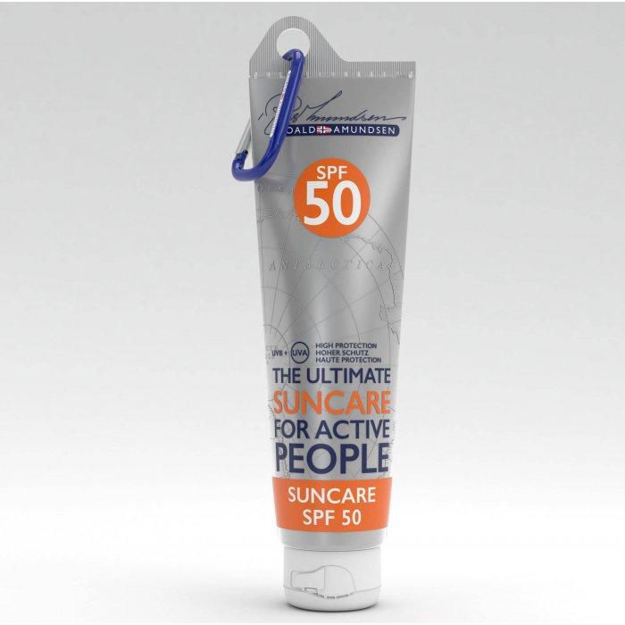 Roald Amundsen Crema de protectie solara SPF 50 100ml