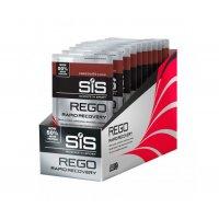 SiS REGO Rapid Recovery, Plic 50g, Ciocolată