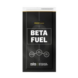 SiS Beta Fuel Portocale 84g