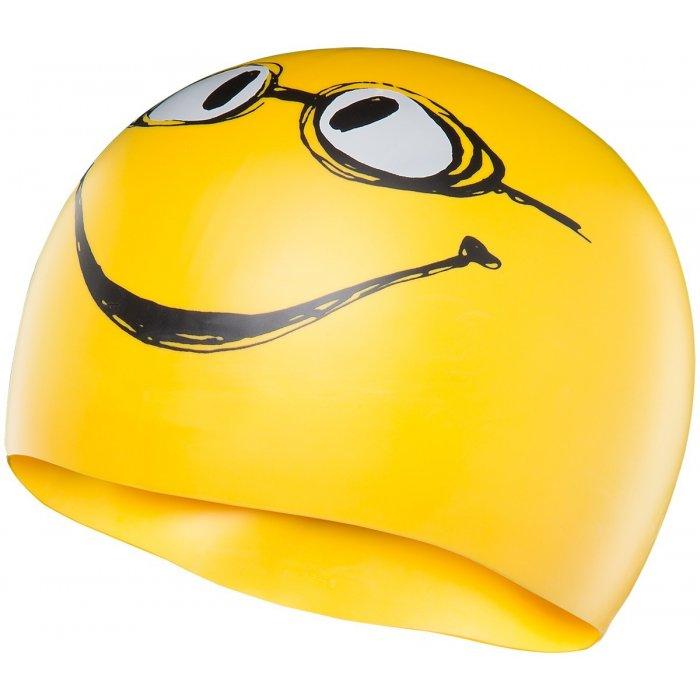Casca inot Smiley TYR