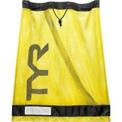 TYR Sac material pentru echipamente galben