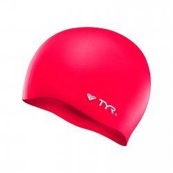 Casca inot silicon TYR rosie