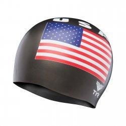 Casca Inot USA TYR negru