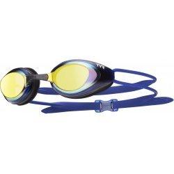TYR ochelari inot BlackHawk polarizati auriu-albastru