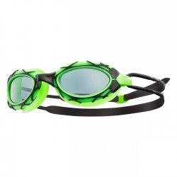 TYR Nest Pro ochelari inot negru-verde