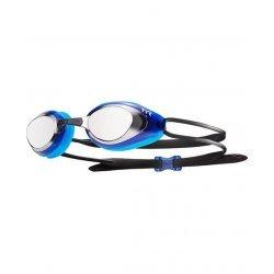 TYR ochelari inot BlackHawk transparent argintiu-albastru