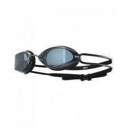 TYR ochelari de compentitie Tracer X nano juniori negru/smoke