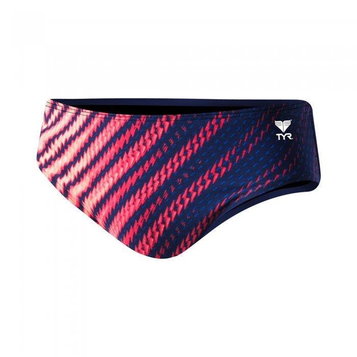 Echelon Allover Racer Swimsuit TYR