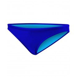 TYR Solid Mini Bikini Chilot albastru