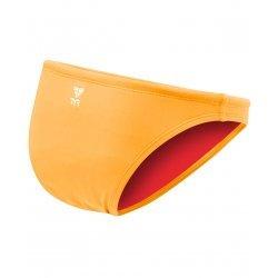 TYR Solid Mini Bikini Chilot galben
