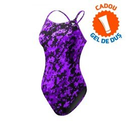 TYR Team Digicam Diamondfit Swimsuit mov