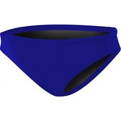 TYR Slip Dama Solid Active Bottom royal