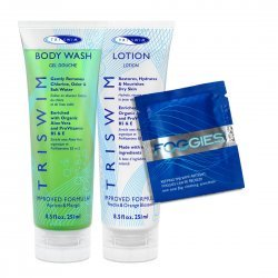 Triswim pack Body Wash and Lotion 251ml