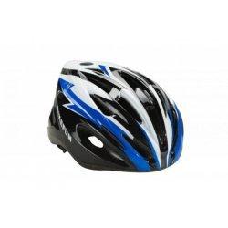 BikeFun Casca Cobber negru-albastru