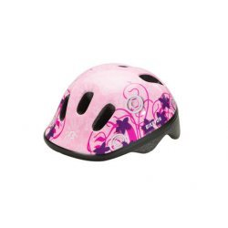 BikeFun Casca Ducky Kid roz