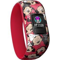 Garmin Vivofit Jr. 2 Disney Minnie Mouse