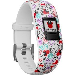 Garmin Vivofit Jr. 2 Disney Minnie Mouse Reglabil