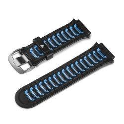 Curea ceas Garmin Forerunner 920xt negru albastru